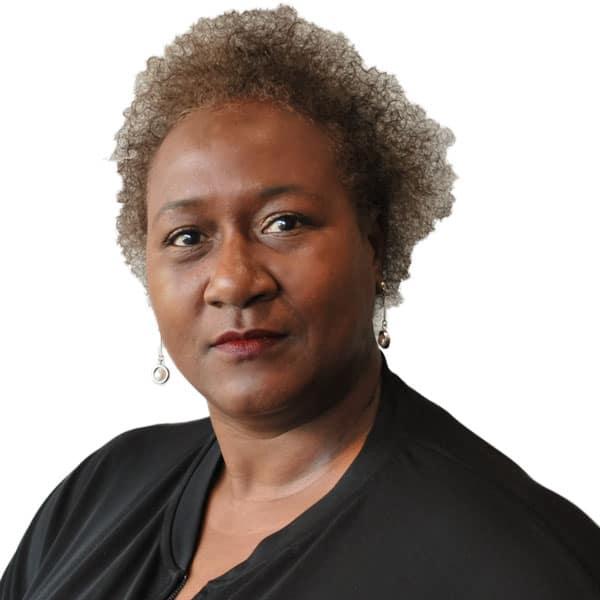 Mina Joyce - Group Benefits Coordinator