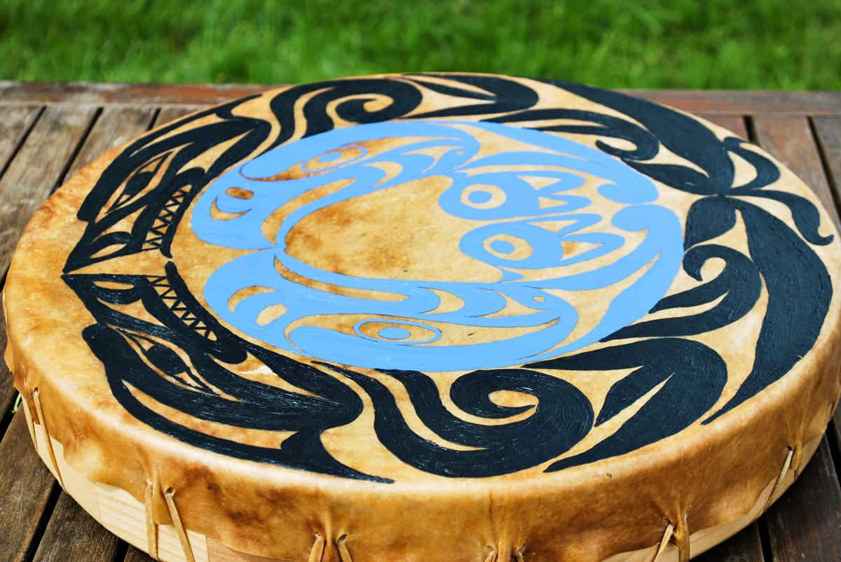 Eagle-Bay-Financial-Services-First-Nations-Drum